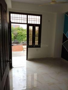 Gallery Cover Image of 700 Sq.ft 1 BHK Independent Floor for rent in Vasundhara for 7000