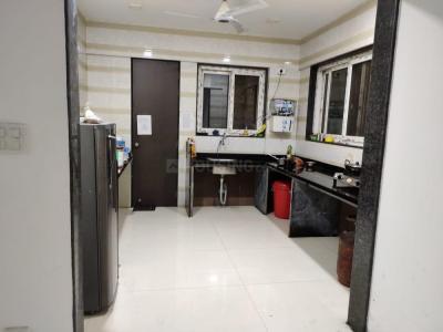 Kitchen Image of Sahyadri PG in Hinjewadi