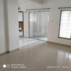 Gallery Cover Image of 680 Sq.ft 1 BHK Apartment for buy in Karan Rhea, Wadgaon Sheri for 3600000