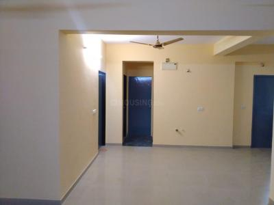 Gallery Cover Image of 1800 Sq.ft 3 BHK Apartment for rent in Parishram Siesta Dwelling, Thaltej for 22000