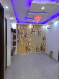 Gallery Cover Image of 500 Sq.ft 2 BHK Independent House for buy in Dwarka Mor for 2600000