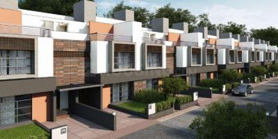 Gallery Cover Image of 2313 Sq.ft 4 BHK Villa for buy in Goyal Floris, Bopal for 25000000