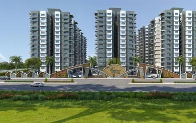 Gallery Cover Image of 1210 Sq.ft 2 BHK Apartment for buy in Althan for 4200000