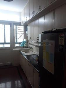 Gallery Cover Image of 1350 Sq.ft 2 BHK Apartment for rent in Brigade Regency Apartment, Malleswaram for 40000