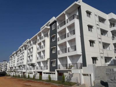 Gallery Cover Image of 1290 Sq.ft 3 BHK Apartment for buy in Kada Agrahara for 4773000