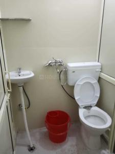 Bathroom Image of PG 4039366 Uttam Nagar in Uttam Nagar