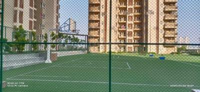 Gallery Cover Image of 2000 Sq.ft 3 BHK Apartment for rent in Adani Oyster Grande, Sector 102 for 19000