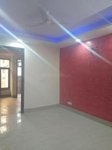 Gallery Cover Image of 850 Sq.ft 3 BHK Independent Floor for buy in Chhattarpur for 4500000