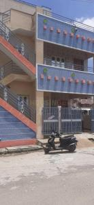 Gallery Cover Image of 1500 Sq.ft 3 BHK Independent House for buy in Krishnarajapura for 7600000
