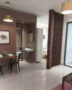 Gallery Cover Image of 2799 Sq.ft 4 BHK Apartment for buy in Songbirds, Bhugaon for 18000000