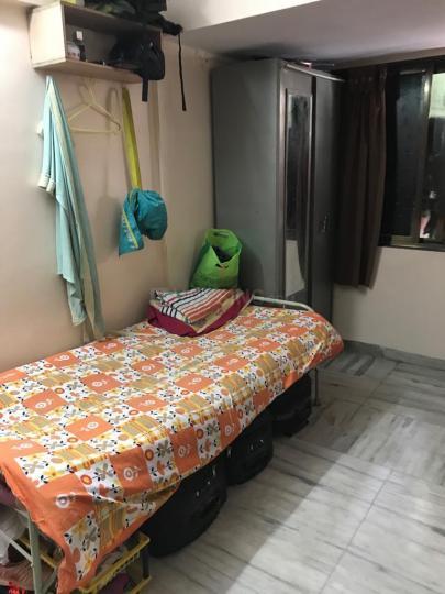 पीजी 4035761 दादर वेस्ट इन दादर वेस्ट के बेडरूम की तस्वीर
