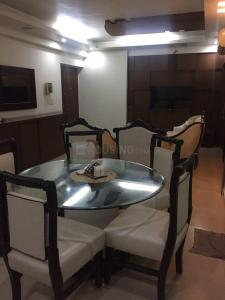 Gallery Cover Image of 1775 Sq.ft 3 BHK Apartment for rent in Jadavpur for 60000