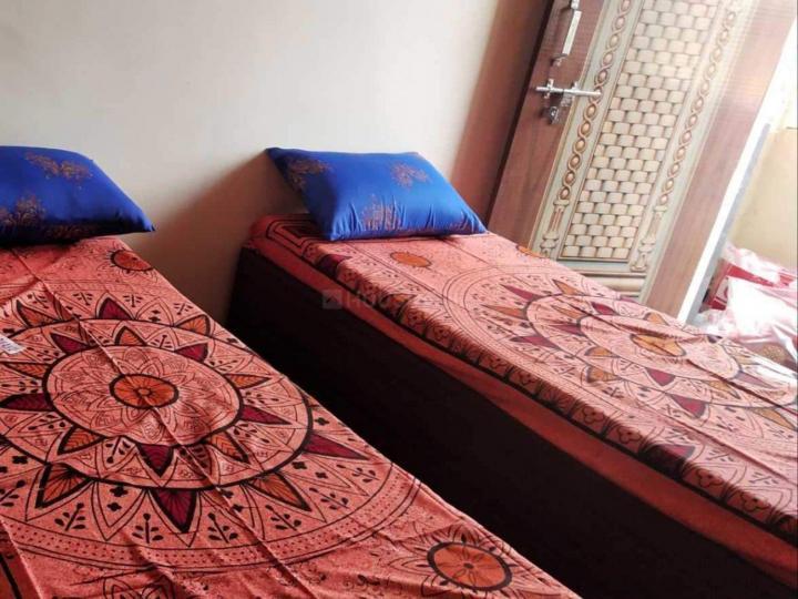 बगलाकुन्ते में श्री साई पीजी के बेडरूम की तस्वीर