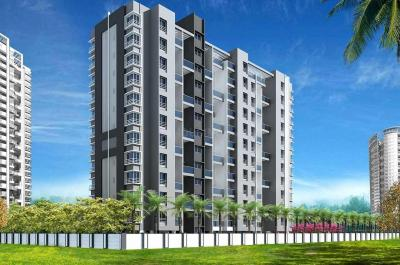 Gallery Cover Image of 966 Sq.ft 2 BHK Apartment for buy in Bhalerao Savannah Hills, Bavdhan for 6700000