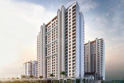 Gallery Cover Image of 518 Sq.ft 1 BHK Apartment for buy in Rassaz Greens, Mira Road East for 6800000