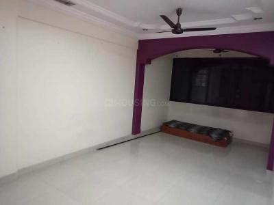 Gallery Cover Image of 700 Sq.ft 1 BHK Apartment for rent in Thane East for 19600