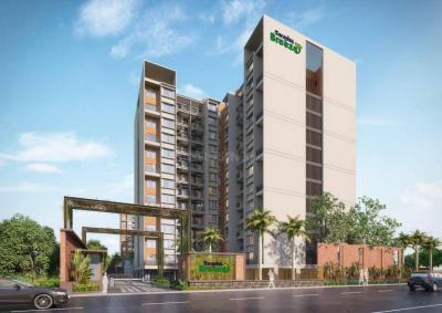 Gallery Cover Image of 1195 Sq.ft 3 BHK Apartment for buy in Mangalam Breeze, Alandi for 4900000
