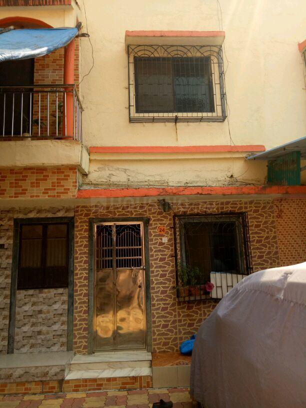 Building Image of 600 Sq.ft 2 BHK Independent House for buy in Greater Khanda for 4050000