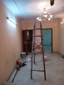 Gallery Cover Image of 700 Sq.ft 2 BHK Independent Floor for rent in Khirki Extension for 16000