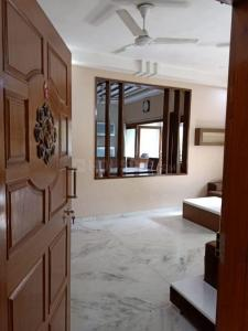 Gallery Cover Image of 1800 Sq.ft 3 BHK Apartment for buy in Gurukul for 11500000