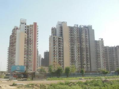 Gallery Cover Image of 1770 Sq.ft 4 BHK Apartment for rent in Sector 77 for 11000