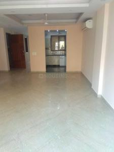 Gallery Cover Image of 1600 Sq.ft 3 BHK Independent Floor for buy in Panchsheel Enclave for 50000000