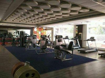 Gym Image of Nexxt House in Sector 74