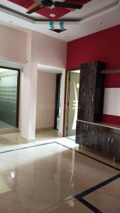 Gallery Cover Image of 800 Sq.ft 2 BHK Independent Floor for rent in Battarahalli for 14000