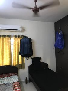 Bedroom Image of PG 4271479 Karappakam in Karapakkam