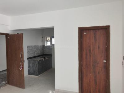 Gallery Cover Image of 800 Sq.ft 1 BHK Apartment for rent in Hoodi for 18000