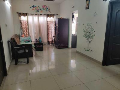 Gallery Cover Image of 995 Sq.ft 2 BHK Apartment for rent in  Elegance, Medavakkam for 13500