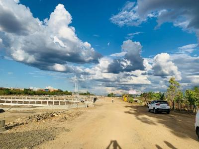 1250 Sq.ft Residential Plot for Sale in MIHAN, Nagpur