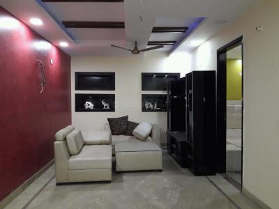 Gallery Cover Image of 1125 Sq.ft 3 BHK Apartment for buy in Burari for 5400000