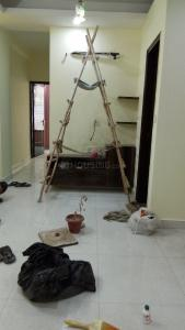 Gallery Cover Image of 1200 Sq.ft 2 BHK Apartment for rent in Khanpur for 13000