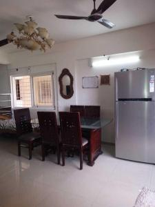Gallery Cover Image of 1860 Sq.ft 4 BHK Apartment for rent in Nacharam for 75000