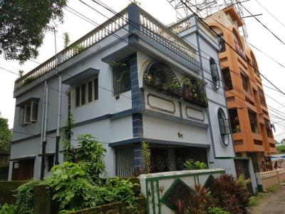 Gallery Cover Image of 3000 Sq.ft 4 BHK Independent House for buy in Narendrapur for 7500000