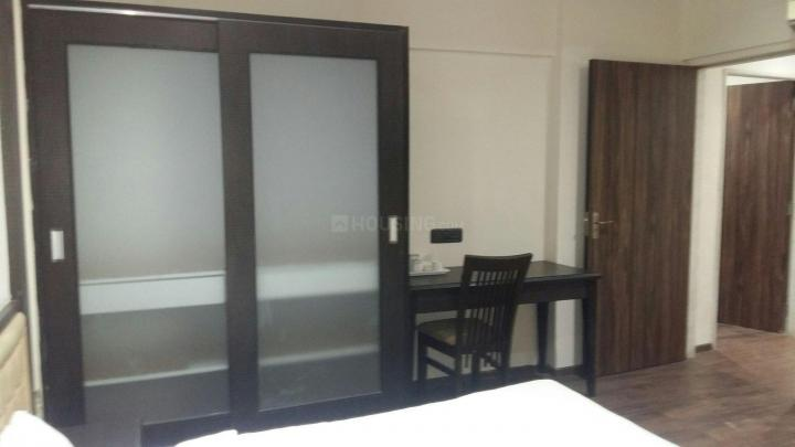 Main Entrance Image of 650 Sq.ft 1 BHK Apartment for rent in Worli for 75000