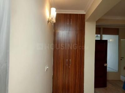 Gallery Cover Image of 550 Sq.ft 1 BHK Independent Floor for buy in Sarvodaya Enclave for 3800000
