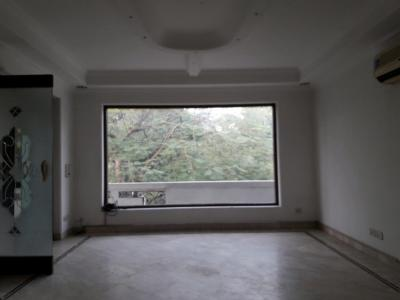 Gallery Cover Image of 3500 Sq.ft 4 BHK Independent Floor for buy in Golf Links for 170000000