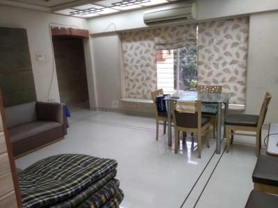 Gallery Cover Image of 1200 Sq.ft 3 BHK Apartment for rent in Andheri East for 65000