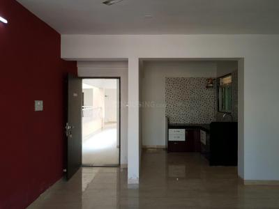 Gallery Cover Image of 950 Sq.ft 2 BHK Apartment for buy in NSG Royal One by NSG Group, Pimple Nilakh for 7000000