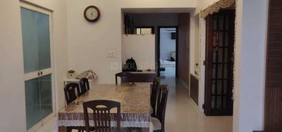 Gallery Cover Image of 1570 Sq.ft 2 BHK Apartment for rent in Bandra East for 100000