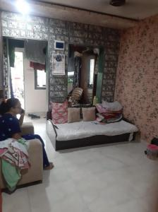 Gallery Cover Image of 450 Sq.ft 1 BHK Apartment for buy in Jaydeep Apartment, Vasai West for 2500000