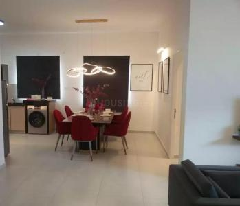 Gallery Cover Image of 1399 Sq.ft 3 BHK Apartment for buy in Hennur for 7534000