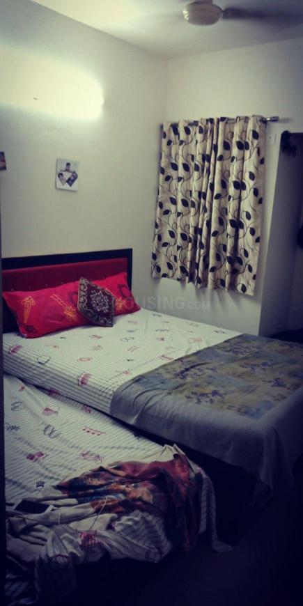 Bedroom Image of 950 Sq.ft 2 BHK Apartment for rent in Dombivli East for 11000