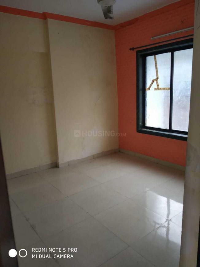 Bedroom Image of 1000 Sq.ft 2 BHK Apartment for rent in Kopar Khairane for 18000