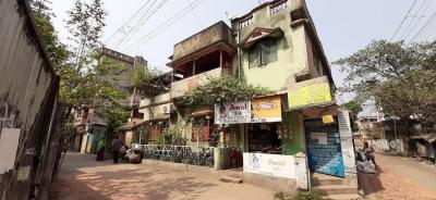 Building Image of Papri's Nest in Sarada Pally