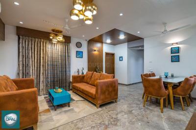 Gallery Cover Image of 2376 Sq.ft 4 BHK Apartment for buy in Rajvi Opal, Memnagar for 11761200