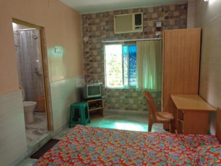 Bedroom Image of Golani PG in Salt Lake City