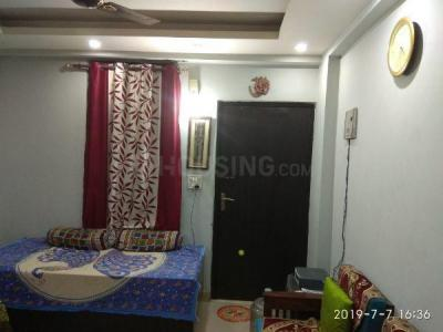 Gallery Cover Image of 500 Sq.ft 1 BHK Apartment for buy in Ghitorni for 2000000